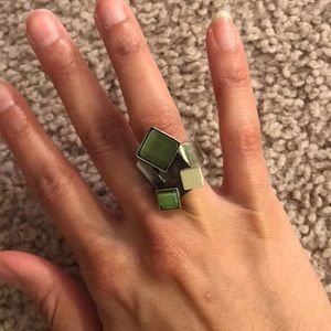 Christophe Poly Ring